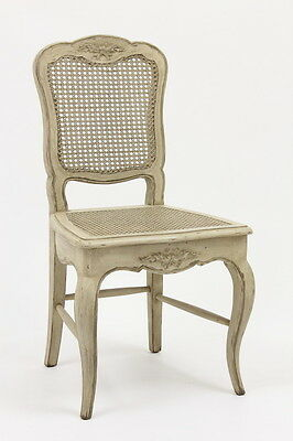 Painted French Country Dining Chair