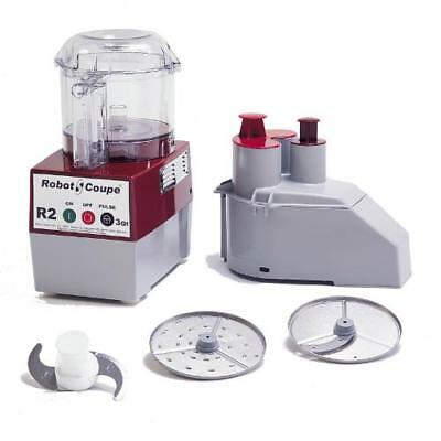 Robot Coupe - R2N CLR - Commercial Food Processor