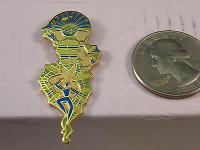 Disney Leaf Person Puppet Pin