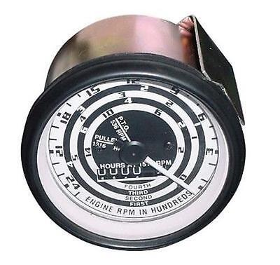 C3NN17360N Tachometer Proofmeter For Ford Tractors
