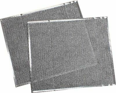 """Mobile Home Metal Furnace Filters 16-5/16"""" x 25"""" (Set of 2)"""