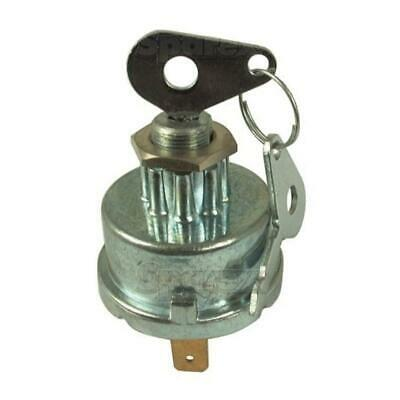 Ignition Switch for Massey Ferguson MF Tractor 135 165 35 50 65 85 88