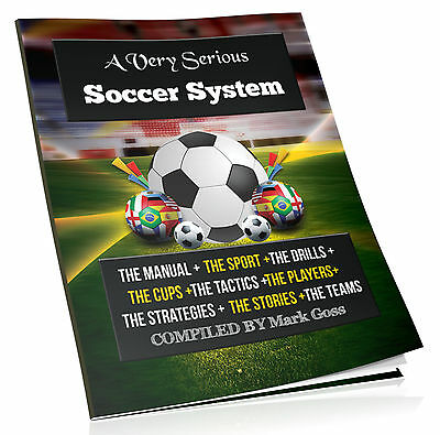 A Very Serious Make Money Soccer Betting System This Soccer System Really Works