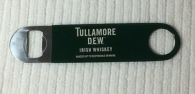 Tullamore Dew Irish Whiskey Bottle Opener