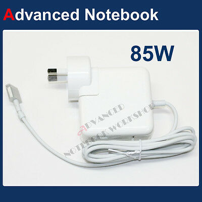 85W  Power Charger Adapter For Apple Mac Macbook Pro 15'' 17'' A1398 2012-2015