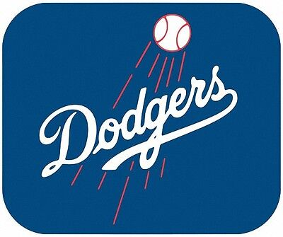 New Los Angeles Dodgers Mouse Pad Mats Mousepad Hot Gift