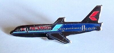 Pacific Western Airline Canada pin