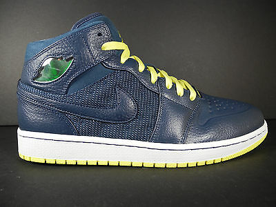 NEW Nike AIR JORDAN 1 RETRO '97 TXT Men's Basketball Shoes Size US 11