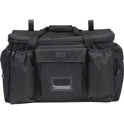 5.11 Tactical Patrol Ready Unisexe Sac - Black Une Taille