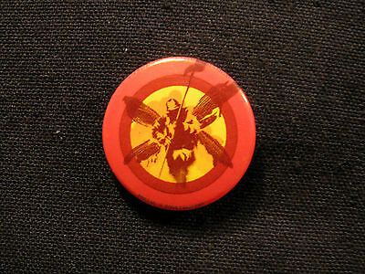 Linkin Park New Official Button Badge Pin Uk Import 2004