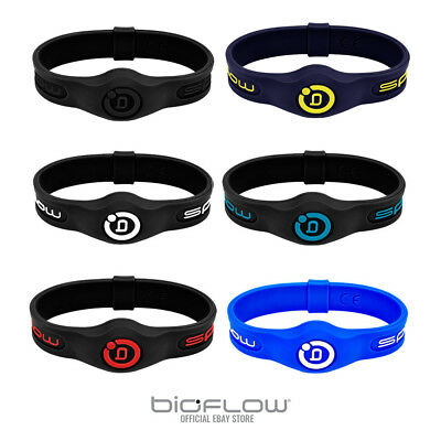 Bioflow Sport Magnetic Waterproof Wristband - 2017 Design - Direct From Bioflow
