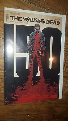 The Walking Dead #150 by Image Comics