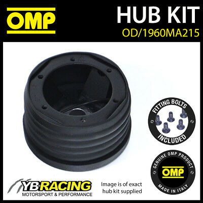 Od/1960Ma215 Omp Racing Steering Wheel Hub Boss Kit (Also Fits Sparco & Momo)