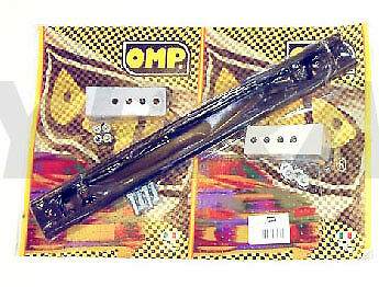 HC/735 OMP SEAT MOUNT SUBFRAME PEUGEOT 205 GTI 1.6 1.9 ALL [LEFT or RIGHT SIDE]