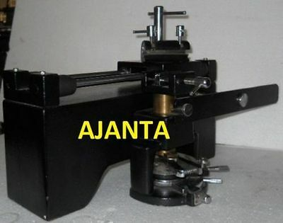 Sledge Microtome Lab Equipment Ajanta aei-07