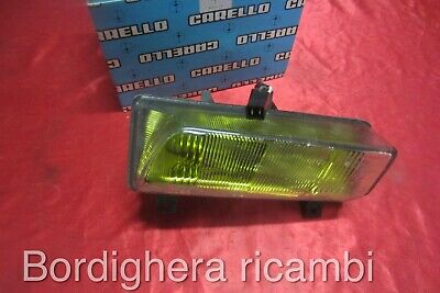 ALFA ROMEO 164 COPPIA FENDINEBBIA fog lamp bloc optique nos nebelscheinwerfer