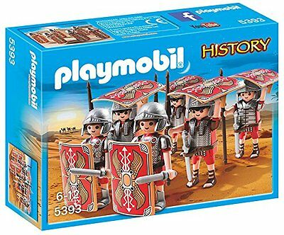 Playmobil History Roman Troops 5393