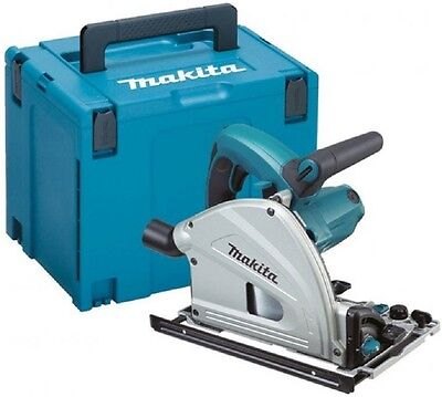 Makita SP6000J 165mm Plunge Cut Circular Saw 1300W 220 - 240 V EU Plug