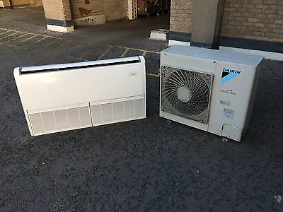 Daikin air conditioning system