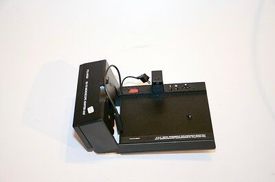 Rare microscope adapter #0137 for polaroid SX-70 camera