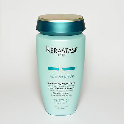 Kerastase Resistance Bain Force Architecte 250 ml | Shampoo capelli indeboliti