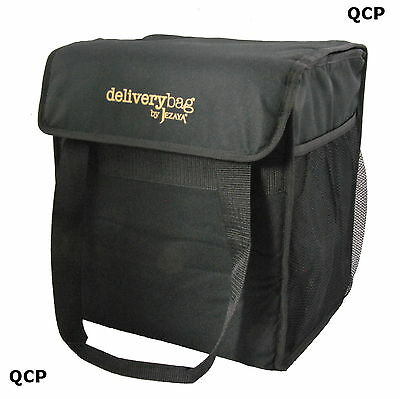 Food Delivery Bag- Hot Or Cold Food- Fully Insulated