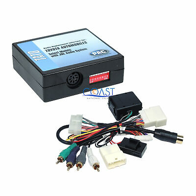 honda add rca amp amplifier to factory car stereo radio wiring car radio stereo jbl system amplifier wiring interface for 2003 up toyota lexus