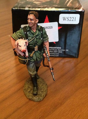 "KING AND COUNTRY WWII ""Spoils of War""  WSS221"