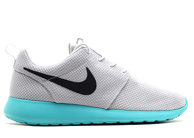 size 40 d388a 4082f Nike Roshe One Calypso Pure Platinum Anthracite Clyps 511881 013