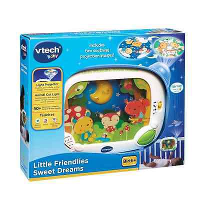Vtech Little Friendlies Sweet Dreams NEW