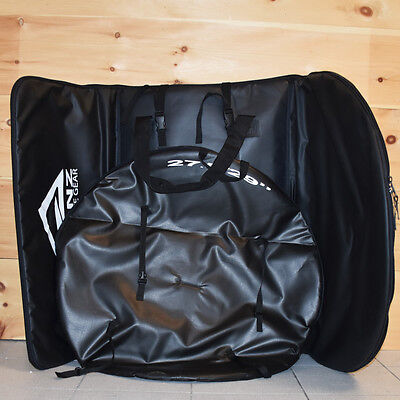 Skinz Softshell 29r Bicycle Travel Case Missing original Box Perfect Condition