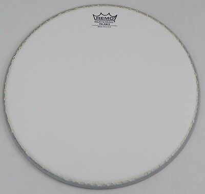 NEW: Remo Falam K-Series Coated Head 14 inch Snare Head Drumhead Percussion HEAD