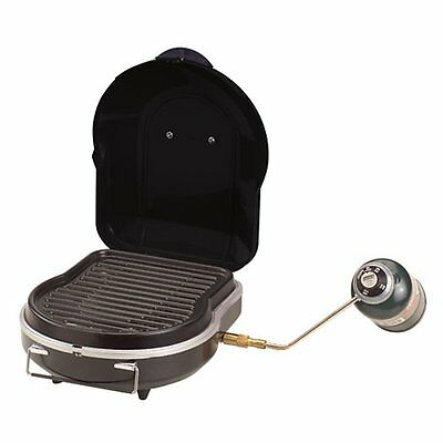BRAND NEW! Coleman Fold N Go Compact & Lightweight Portable Grill