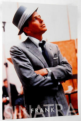 Frank Sinatra Poster  25 By 35.5 Inches  The Rat Pack