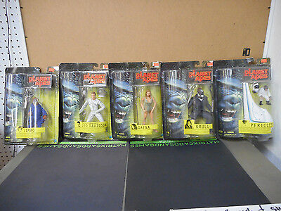 Hasbro Planet of the Apes Action Figure *Lot of 5 Figures*