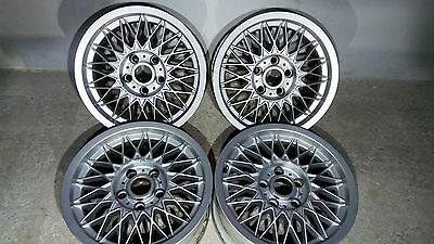 "BMW M5 e28 BBS 16"" Wheels Rader Felgel Jantes Cerch Rims Alloy OEM m3 m6"
