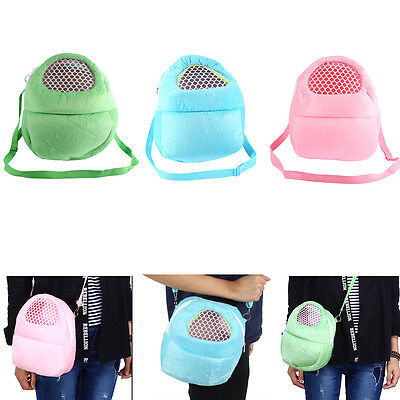 Blue Pet Supplies Puppy Cat Carrier Portable Handbag Travel Tote Shoulder Bag
