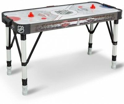 48 NHL Adjust And Store Air Powered Hover Hockey Table