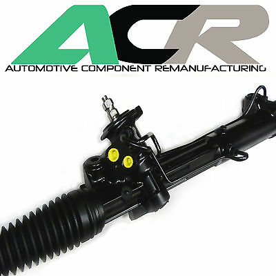 Ford Focus 1998 to 2005 Remanufactured Power Steering Rack (Exchange)