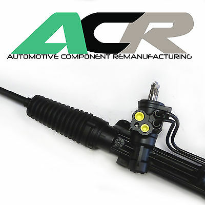 Ford Mondeo MK3 2000 to 2007 Remanufactured Power Steering Rack