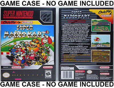 no Game Starfox Search For Flights Universal Snes Replacement Case Super Nintendo