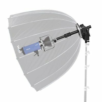 Selens Aluminum Hexadecagon Softbox Reflective Speed Ring for Bowens Mount