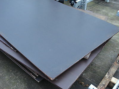 Phenolic Plywood Ideal Floor Trailer Replacement 2500 x 1250 x 18 mm ( LxWxD )