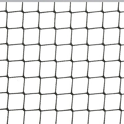 Bird protection net 4 x 10m fine-mesh Pond net Insect net Rank grid Foliage net