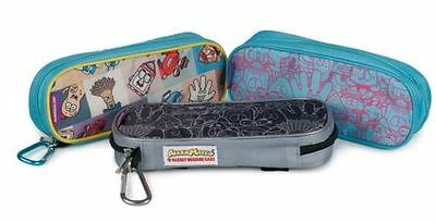 Allergy EPIPEN Case - Allermates Insulated Case - Holds 2 Epipens and Meds