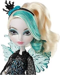 BNIB Ever After High Faybelle Thorn Doll