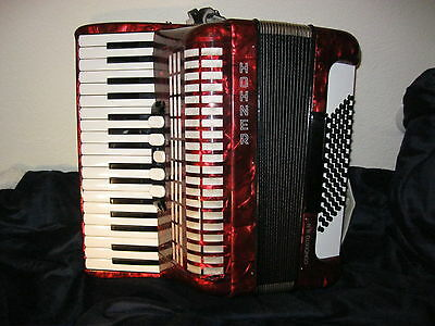 Akkordeon HOHNER  Concerto III   Made in Germany