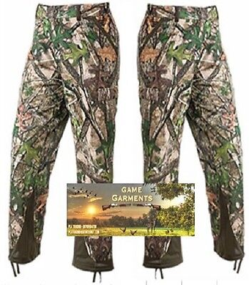 RedHead Stalker Lite Tru Timber Camo Trousers Pants. Hunting, Shooting, Fishing