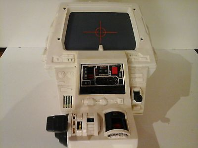 Space Turbo Tomy Vintage 1980s Electronic game