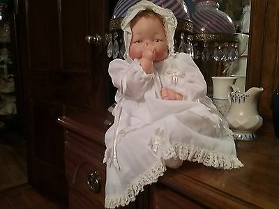 Thumbelina Doll -Vintage- Ideal OTT-19 21 Inches Adorable !